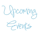 upcoming events Newsletter Graphic 1