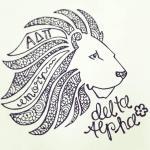 Delta Alpha lion